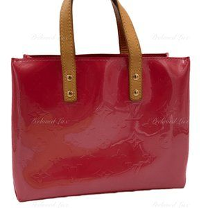 Authentic Louis Vuitton Vernis Reade PM bag